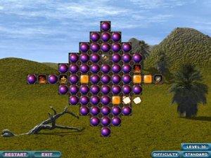 Solid Spheres Deluxe